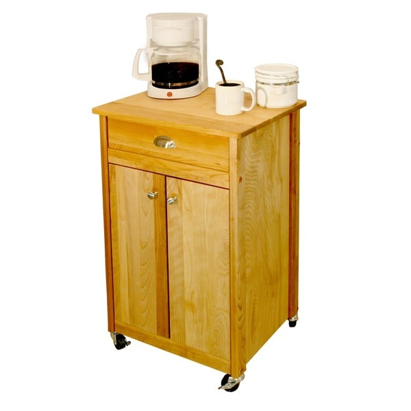 Birch Cuisine Cart Deluxe
