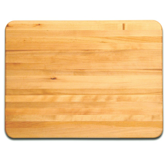 Professional Style Reversible Cutting Board