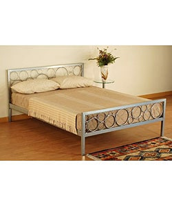 Halo Queen-size Platform Bed