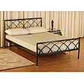 Cathedral Full Size Platform Bed