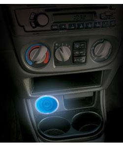 Glow Plug-in Car Air Freshener (Case of 6)