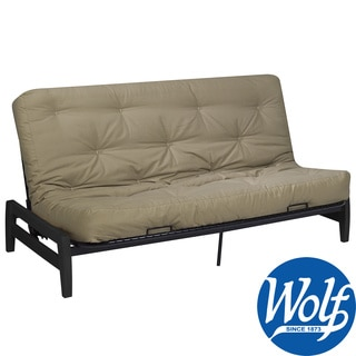Serta Paris Futon Package
