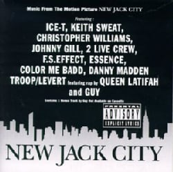 Artist Not Provided - New Jack City (OST)