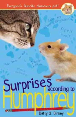 Surprises According to Humphrey (Hardcover)