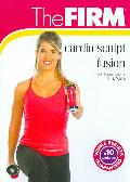 The Firm: Cardio Sculpt Fusion (DVD)