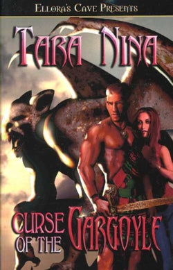 Curse of the Gargoyle (Paperback)