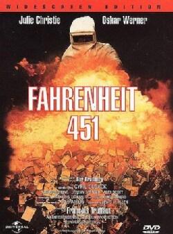 Fahrenheit 451 (DVD)