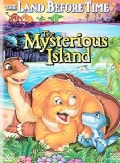 The Land Before Time 5: Mysterious Island (DVD)
