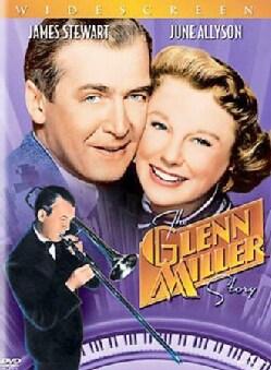 Glenn Miller Story (DVD)