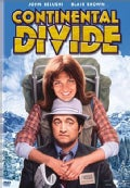 Continental Divide (DVD)