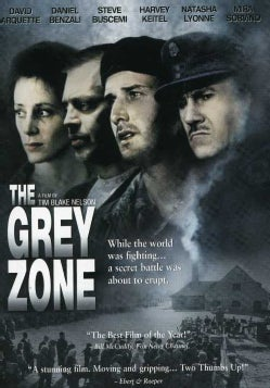 The Grey Zone (DVD)