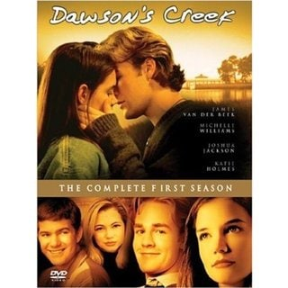 Dawson's Creek: The Complete First Season (DVD)