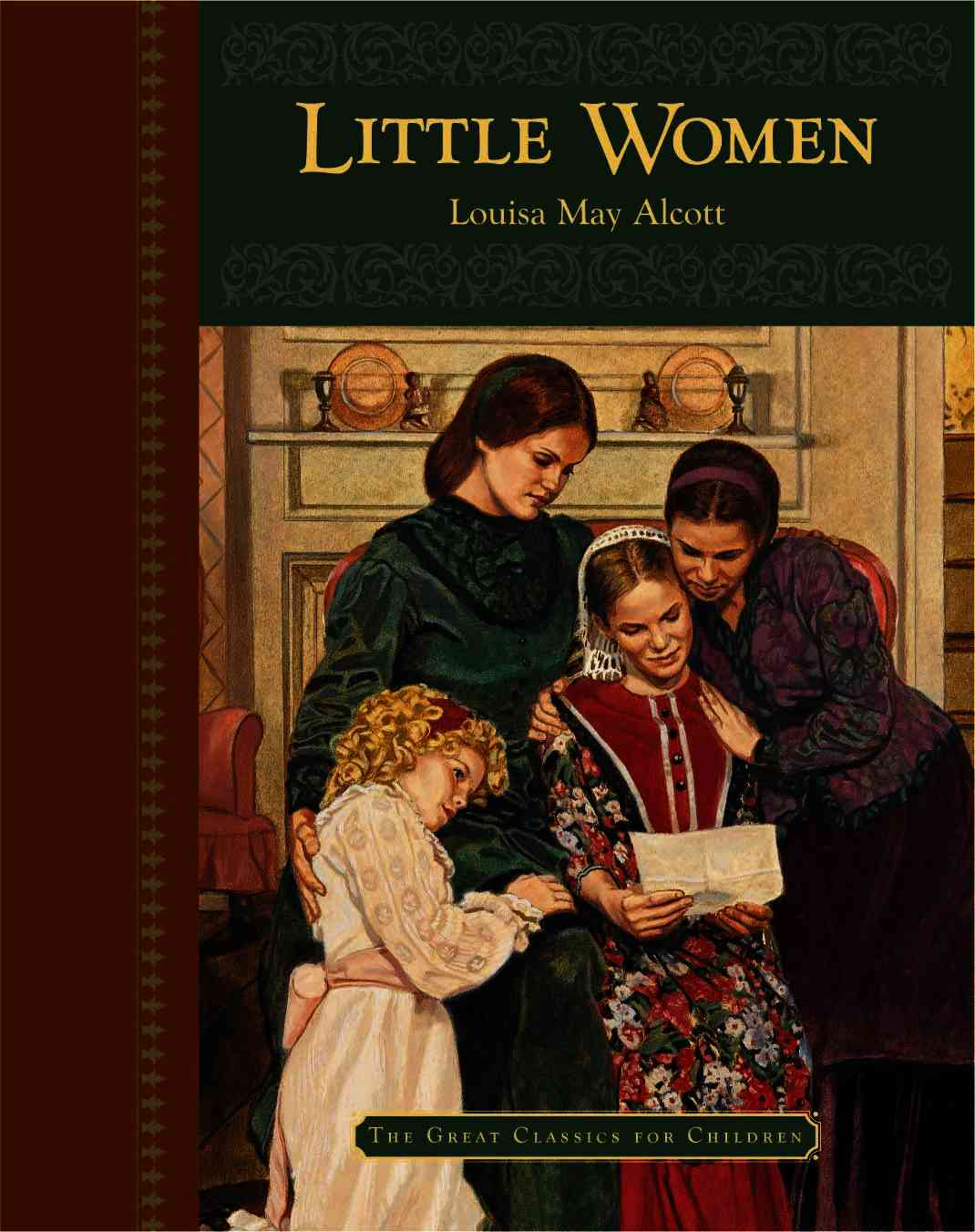 Little Women (Hardcover)
