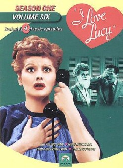 I Love Lucy: Season One Vol. 5 (DVD)