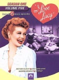 I Love Lucy: Season One Vol. 6 (DVD)