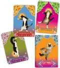 Cat Yoga Postcards (Postcard book or pack)