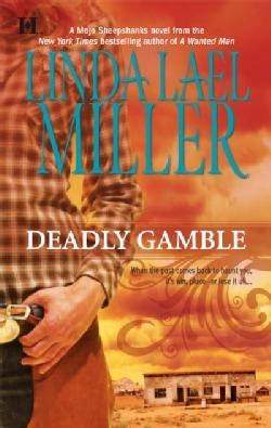 Deadly Gamble (Paperback)