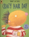 Crazy Hair Day (Paperback)