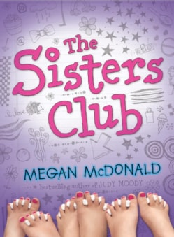 The Sisters Club (Paperback)