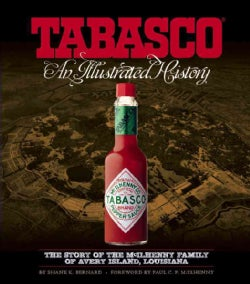 Tabasco: An Illustrated History (Hardcover)