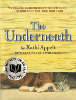 The Underneath (Hardcover)