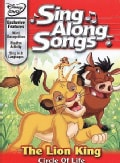 Sing Along Songs: Lion King - Circle (DVD)