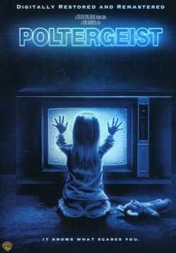 Poltergeist 25th Anniversary: Deluxe Edition (DVD)