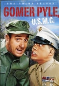 Gomer Pyle, U.S.M.C.: The Third Season (DVD)