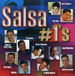 Various - Salsa # 1's