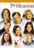 7th Heaven: The Complete Fifth Season (DVD)