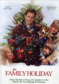 The Family Holiday (DVD)