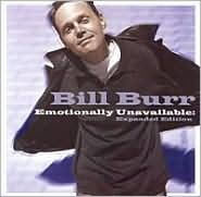 Emotionally Unavailable: Expanded Edition