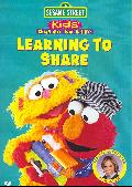 Kid's Guide to Life:  Learning to Share (DVD)