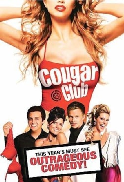 Cougar Club (DVD)