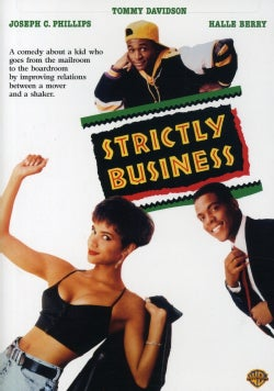 Strictly Business (DVD)