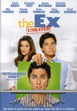The Ex (DVD)
