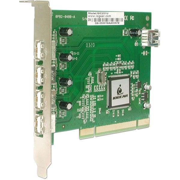 IOGEAR GIC251U USB Adapter