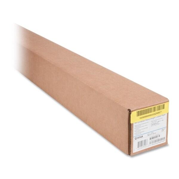 HP Universal Heavyweight Coated Paper