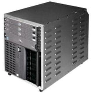 Innovation Portable Server Rack