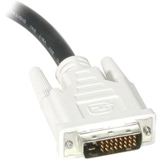 C2G 5m DVI-D M/M Dual Link Digital Video Cable (16.4ft)