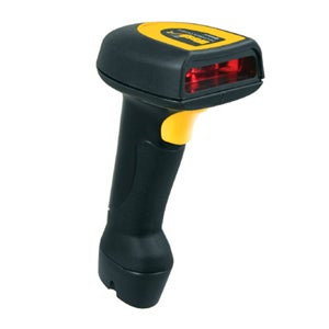 Wasp WWS800 Freedom Bar Code Reader