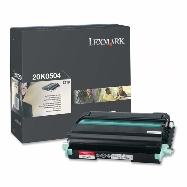 Lexmark C510 Photodeveloper Kit