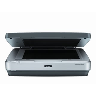 Epson Expression 10000XL Flatbed Scanner