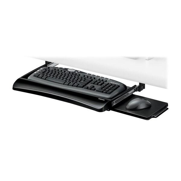 Fellowes Under Desk Keyboard Manager 10831375