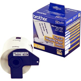 Brother Shipping Label Tape Cartridge