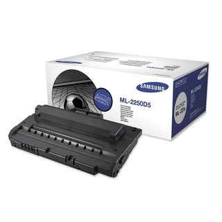 Samsung Black Toner Cartridge