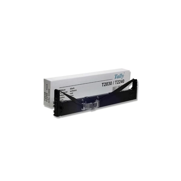 Tallygenicom 044829 Ribbon Cartridge - Black