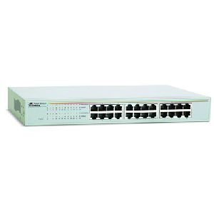 Allied Telesis AT-GS900/24 Unmanaged Gigabit Ethernet Switch