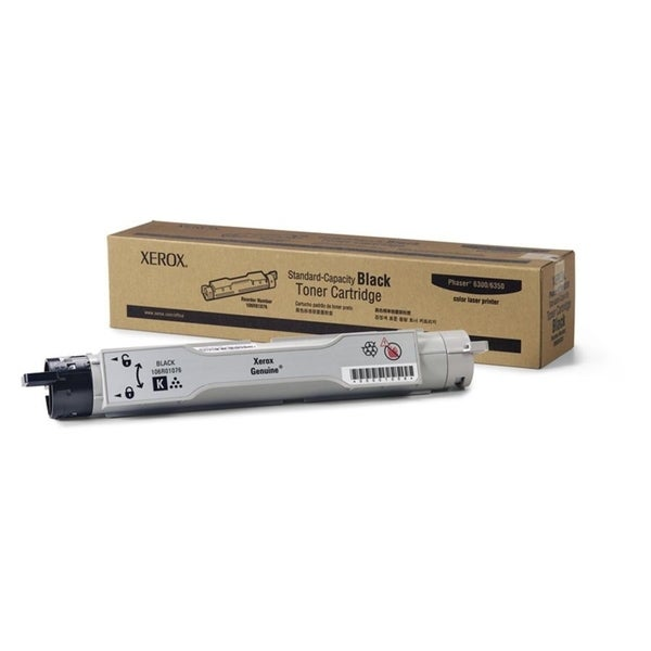 Xerox Black Standard-Capacity Toner Cartridge
