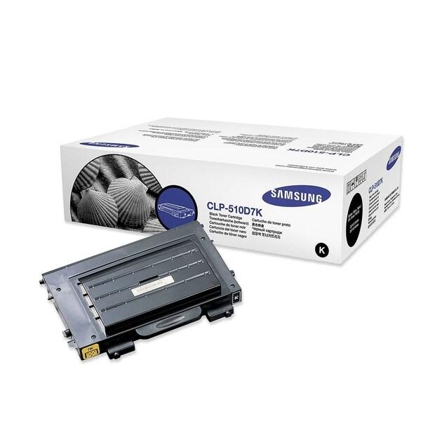 Samsung Black Toner Cartridge